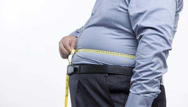 腰太粗你以为只是胖?可能脾虚、大脑萎缩