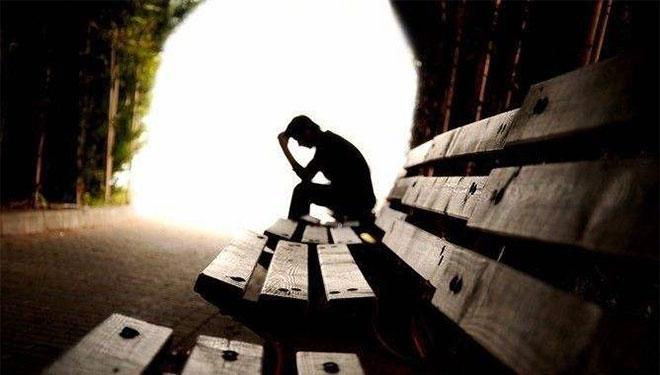 """更多年轻人得抑郁症?这不是""""丢脸""""的事"""