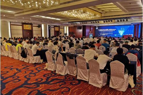 2019胃肠道肿瘤防治新技术新进展高峰论坛在京举办