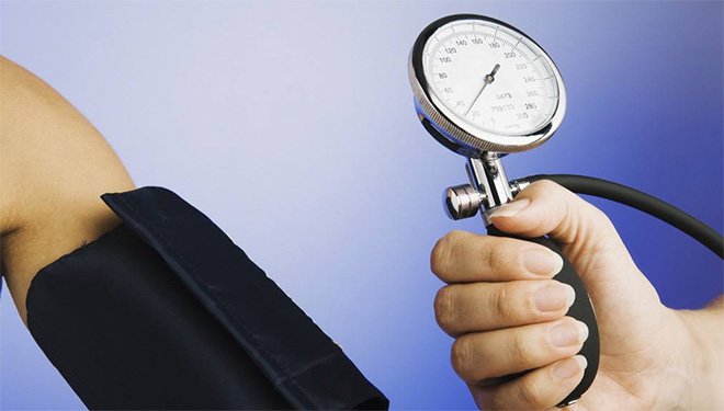 测出血压高,按照六步治