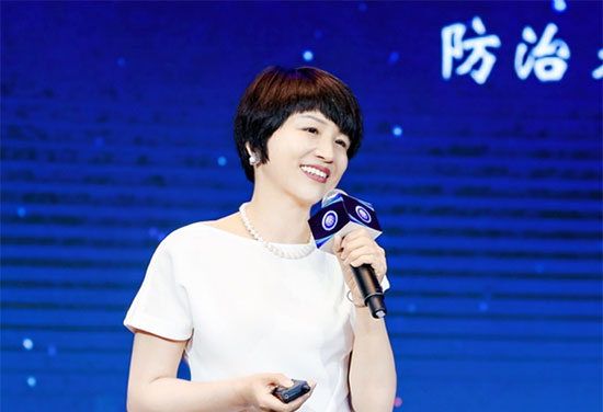 华润江中卢小青:江中,家中常备药的践行者
