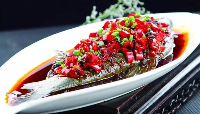 家常菜:清蒸武昌鱼的做法