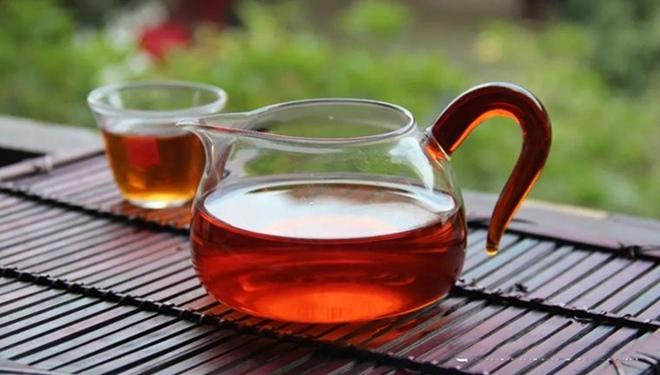 喝茶越浓越好?小心心律失常