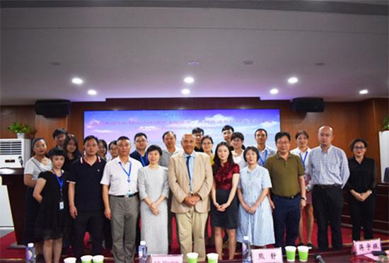 搭建交流平台国际医学整形美容技术交流会在深圳举行
