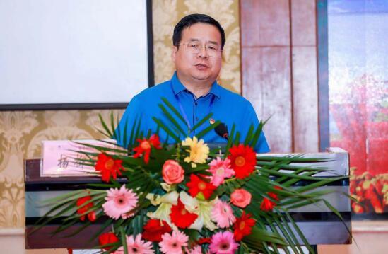 廉江人民医院杨柳明:探索党建融合发展助力业务高质量提升