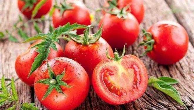 西红柿遇到铁,营养打折