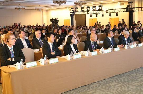 2019北京国际康复论坛在京开幕