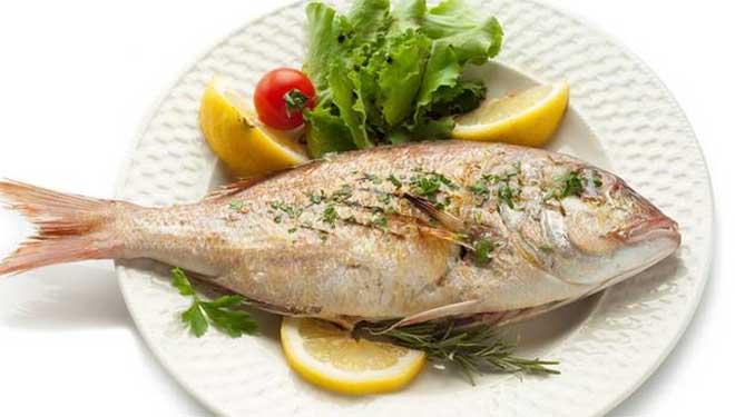 只吃素,不如多吃鱼