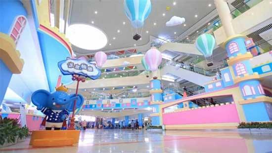 周崇臣:打造童趣化医院让孩子看病不害怕