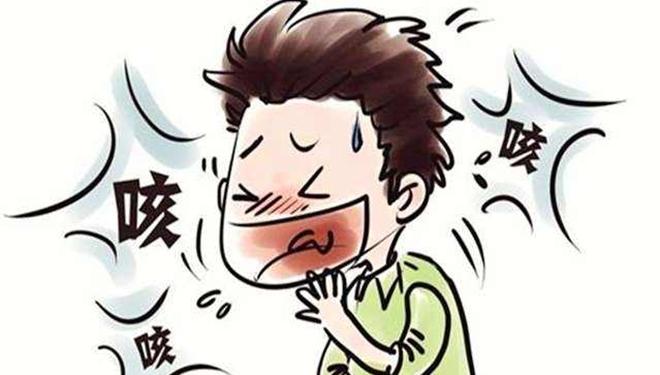 到了秋天为什么容易咳嗽?