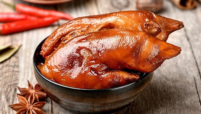 吃猪蹄真的能补充胶原蛋白吗?告诉你真相
