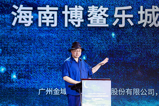 做真正的药神《我不是药神》团队为海南博鳌乐城白血病救助公益基金捐赠1000万
