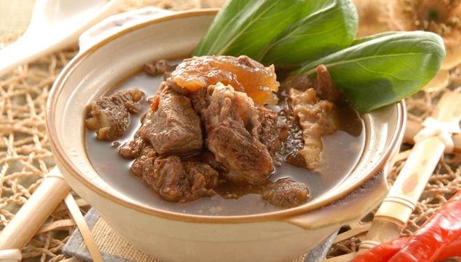 肉的營養價值都在肉湯里嗎?其實不然