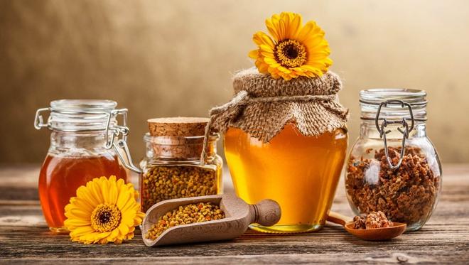 蜂蜜润燥通便正当吃,你买对了吗?