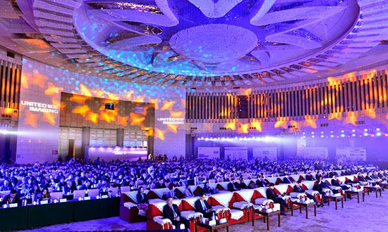 第一届中西部医院大会暨第四届山西省医院大会在太原召开