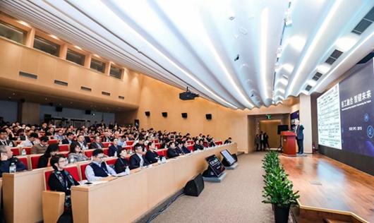 BOEIPC·2019京东方智慧健康服务论坛暨第一届心血管学术峰会在京举行