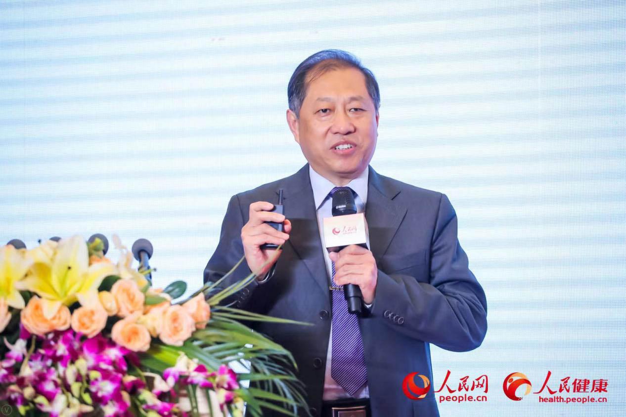 王虎峰:县域医共体绩效管理创新操作需四步走