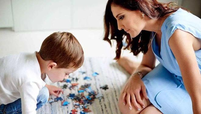 孩子注意力不集中可能存在心理行为问题