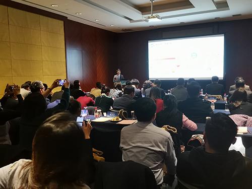 国际精准健康产业高峰论坛暨康健医疗区推介会在上海举办