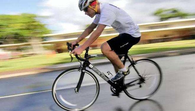 中高强度运动更护血管
