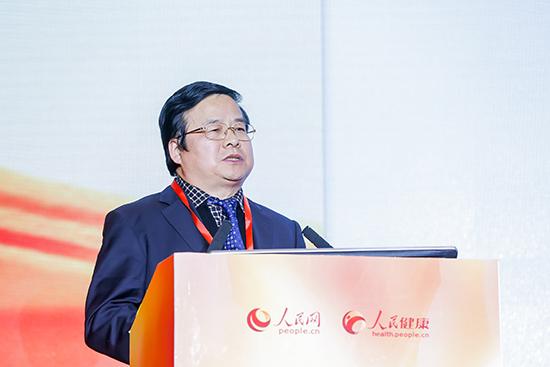 杨柳明:加强医院高质量建设发展内涵更重要