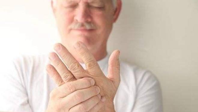 手麻不见得是颈椎病