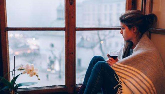 冬季抑郁的四个调理方