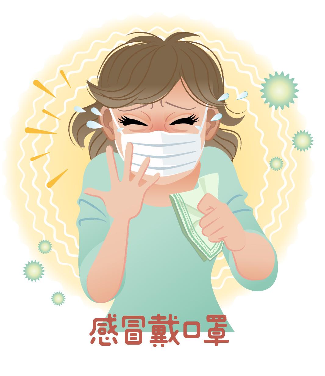 戴口罩、一米线、拒食野味……疫情防控也是一场全民健康行动