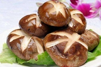 为什么蘑菇的味道那么鲜美?