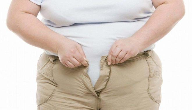 小肚腩大问题