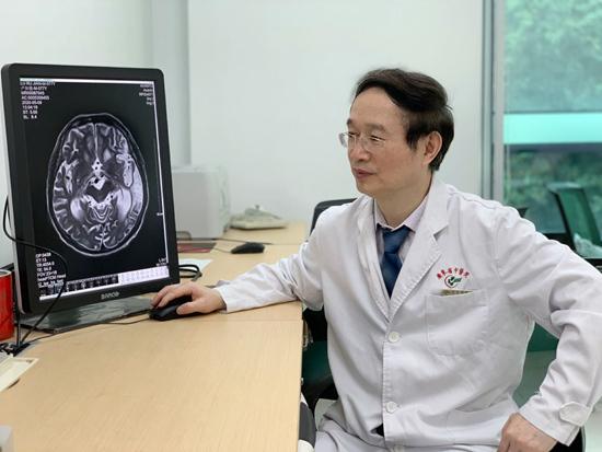 刘波教授:借助医学影像更好的研究中医、发展中医