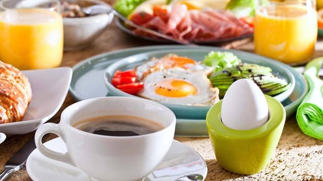一日三餐怎么吃出健康?八大饮食建议来了