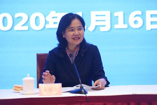 2020年全国妇幼健康工作会议在京召开