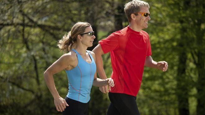 想跑步减肥又怕累?这些窍门了解一下