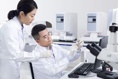 破解血常规、CRP联检难题迈瑞血球推动IVD发展