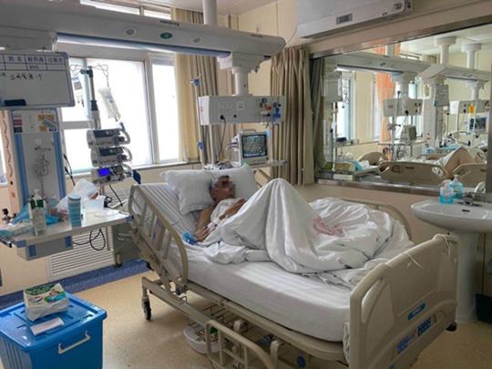 """""""老人咋没来做透析?""""凭借职业敏感,这位青岛护士救了一条命"""