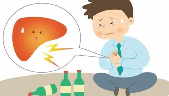 九大因素 可能害你肝硬化