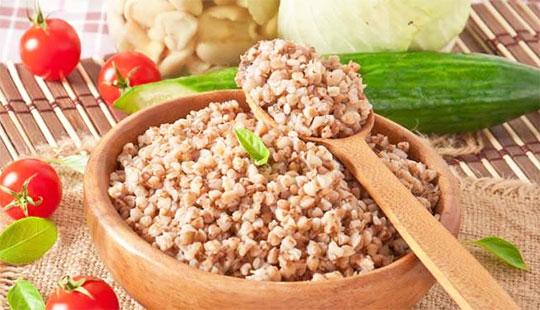 吃荞麦能提高长寿蛋白水平