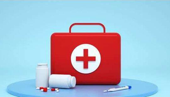 你家常备的小药箱,是不是缺这几个中药?