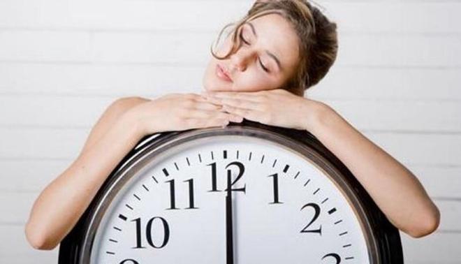 熬夜后为啥睡得时间更长