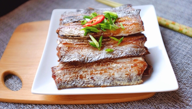 带鱼是天然钙库