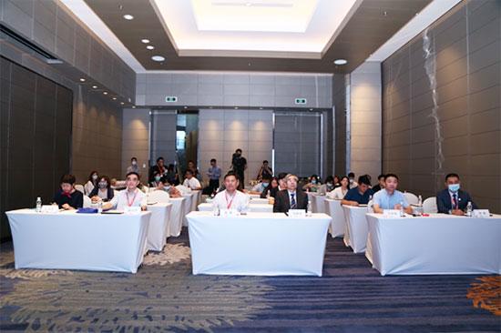 """激活县域医疗卫生效能""""健康中国·健康县域""""行动发布会在江苏召开"""