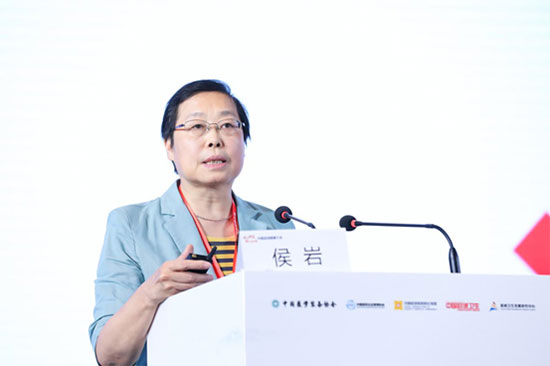 侯岩:医学装备管理是提升县级医院综合服务能力的关键手段