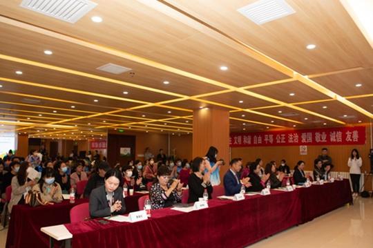 菲仕兰爱育未来一周年总结交流会在京举办