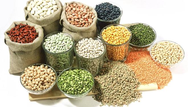 富含矿物质 有利控血糖 为身体供能 五谷搭配,营养防病兼得