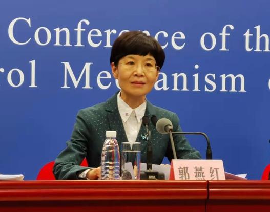 国家卫健委:冀黑吉三地疫情得到很好控制 出院患者进一步增多