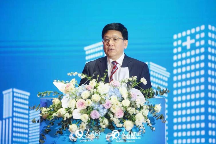 2020医疗质量安全提升典型案例征集展示活动总结大会在武汉举行