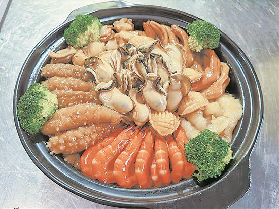 五代老广寻味春节美食记