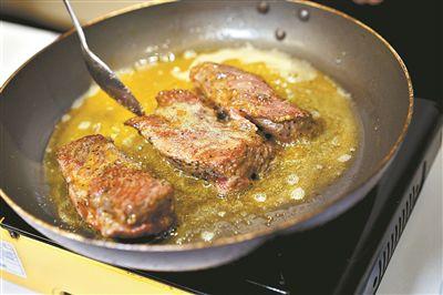 春来吃牛肉菜 美味又健康
