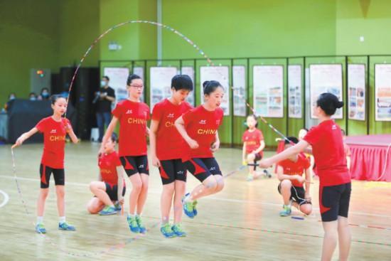 北京:各区出招鼓励中小学生动起来